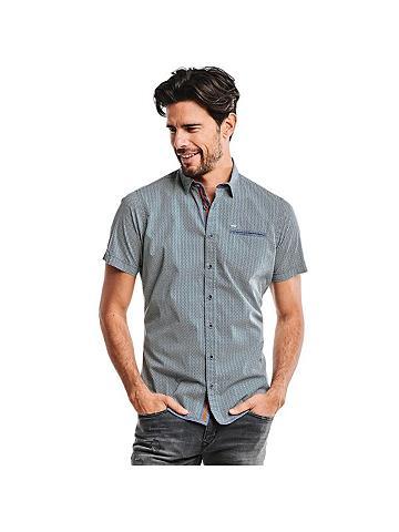 EMILIO ADANI Marškiniai trumpomis rankovėmis