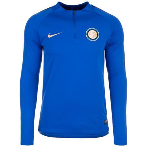 NIKE Sportinis megztinis »Inter Mailand Dry...