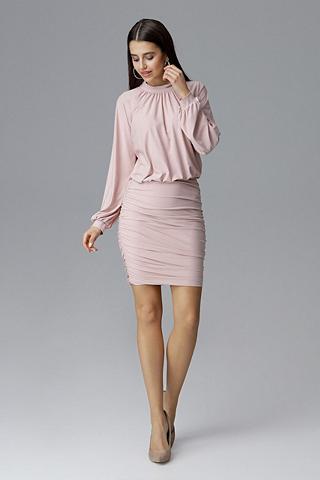 FIGL Mini ilgio suknelė in elegantiškas sti...