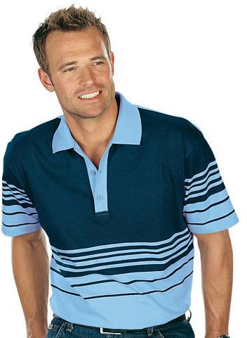 CLASSIC Polo marškinėliai iš grynos medvilnė