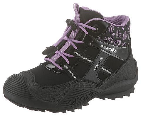 GEOX KIDS Žieminiai batai »Atreus Girl«
