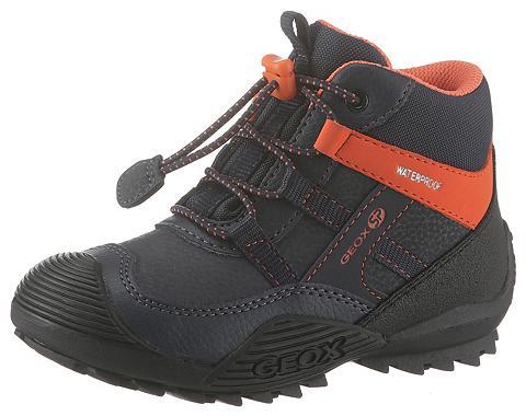 GEOX KIDS Žieminiai batai »Atreus Boy«
