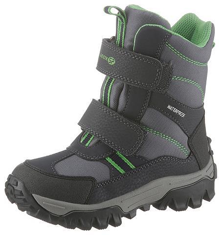 GEOX KIDS Vaikiški batai »Himalaya Boy«