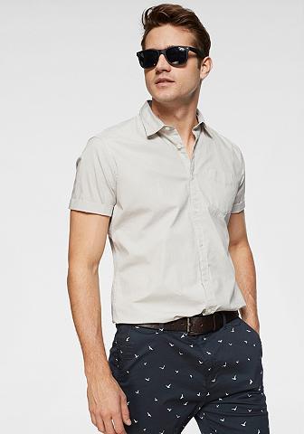 ESPRIT Marškiniai trumpom rankovėm