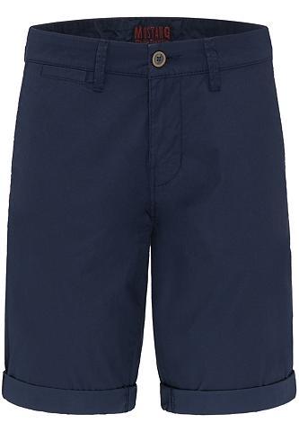 MUSTANG 4 »Classic siaurėjančios kelnės Short«...