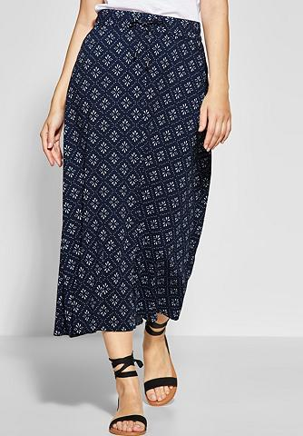 CECIL Maxi ilgio sijonas