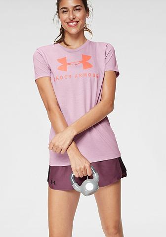UNDER ARMOUR ® Marškinėliai »GRAPHIC SPORTSTYLE CLA...