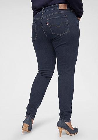 Levi's Plus Levi's® Plus Stretch-Jeans »310« High ...