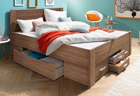 RAUCH PACK´S lova »Isotta« ir stalčiai