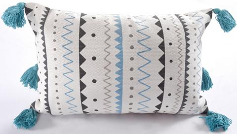 THEKO Dekoratyvinė pagalvėlė »Tuxedo«