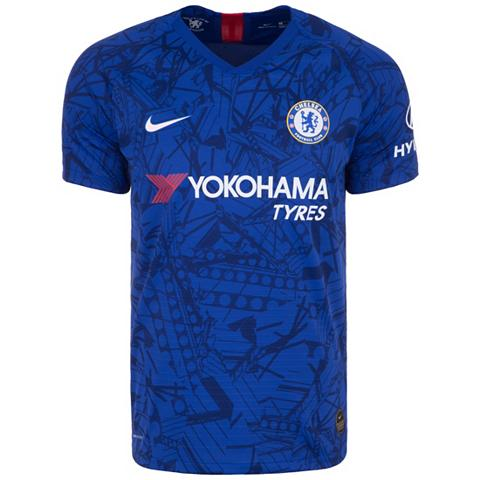 NIKE Marškinėliai »Fc Chelsea Vapor Match 1...