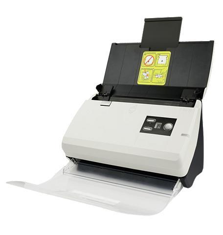 PLUSTEK Dokumentų skeneris »SmartOffice PS 30 ...