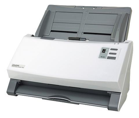 PLUSTEK Dokumentų skeneris »SmartOffice PS 406...
