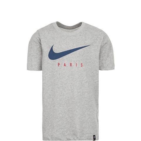 NIKE Marškinėliai »Paris St.-germain Dry Gr...