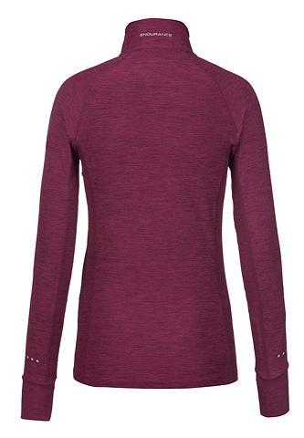 ENDURANCE Marškinėliai su Quick Dry-Technologie ...