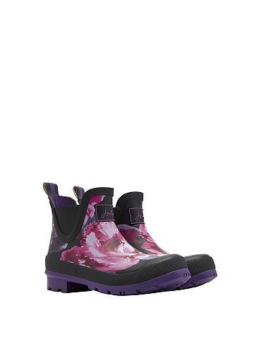 TOM JOULE Guminiai batai su nuostabus Printdesig...