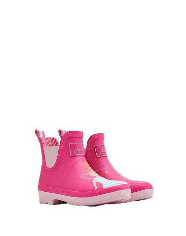 TOM JOULE Guminiai batai su niedlichem raštas
