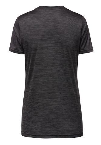 ENDURANCE Marškinėliai su QUICK DRY Technologie ...