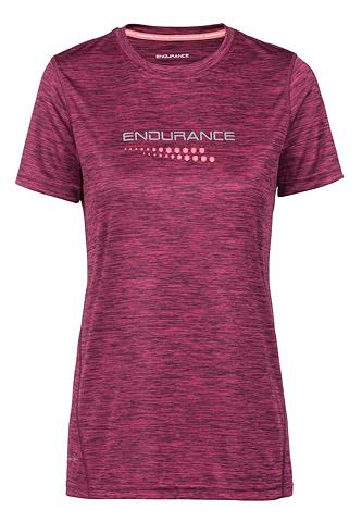 ENDURANCE Marškinėliai Moines su QUICK DRY Techn...