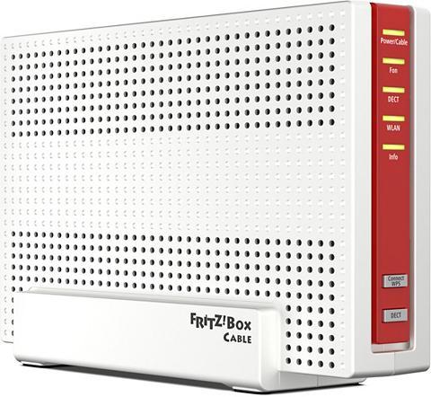 AVM Routeris »FRITZ!Box 6591 Cable«