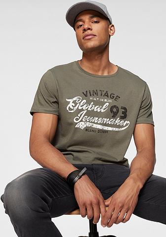 BLEND Marškinėliai