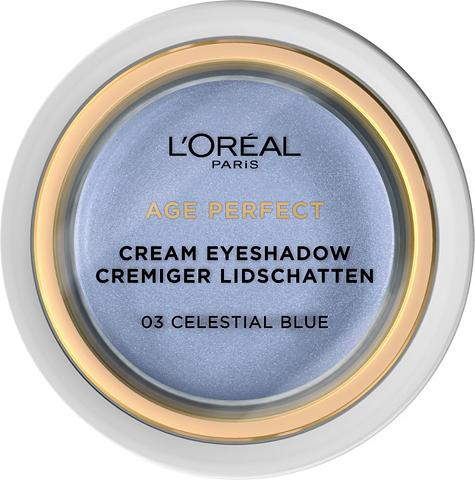 L'ORÉAL PARIS L'ORÉAL PARIS Lidschatten »Age Perfect...
