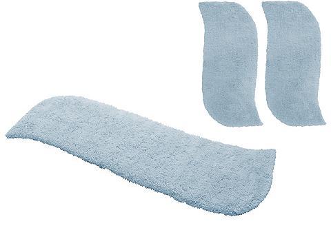 MY HOME Ilgo plauko miegamojo kilimėliai »Desn...