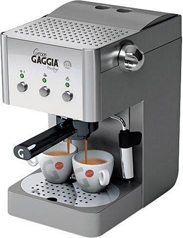 GAGGIA Kavos aparatas Gran Prestige