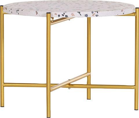 GUTMANN FACTORY Kavos staliukas »Terrazzo« su nuimamas...