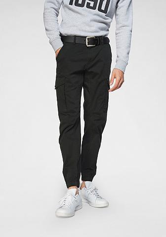 JACK & JONES Jack & Jones kišeninės kelnės »Paul Fl...