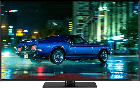 PANASONIC TX-49FXW554 LED-Fernseher (123 cm / (4...