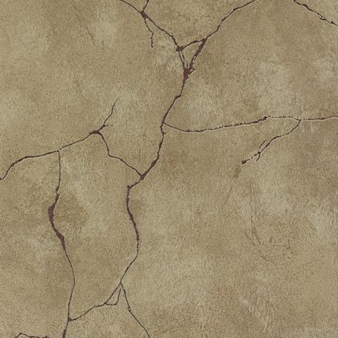 BODENMEISTER Tapetai »Stein/Beton Olive« 1005 x 053...