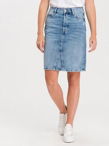 CROSS JEANS ® Džinsinis sijonas »Ellie«