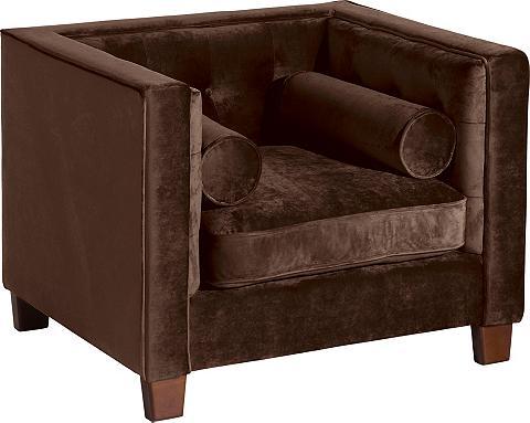 Max Winzer ® Sessel »Jobbi« su Steppung im Rücken...