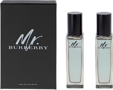 BURBERRY Duft-Set »Mr « 2-tlg.
