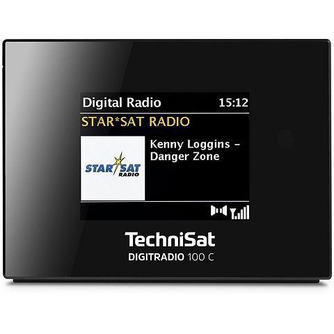 TechniSat Erweiterung zur HiFi Anlage (DAB+ Radi...