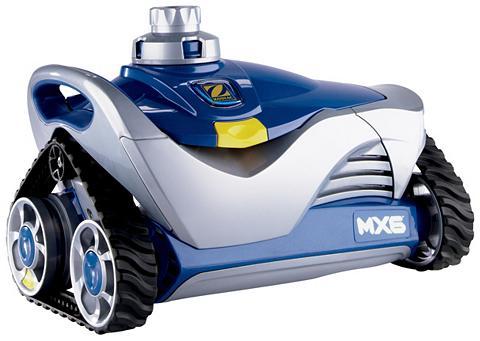 ZODIAC Grindų valytuvas »MX6« dėl alle Becken...