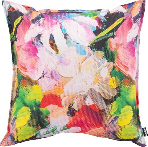 H.O.C.K. Pagalvė »Flower« 50/50/10 cm