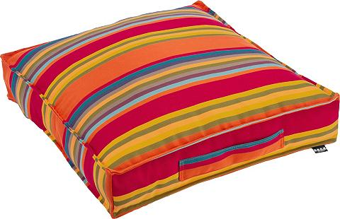H.O.C.K. Matratzen pagalvė »Yucatan« 50/50/10 c...
