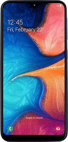 SAMSUNG Galaxy-A20e Išmanusis telefonas (1482 ...