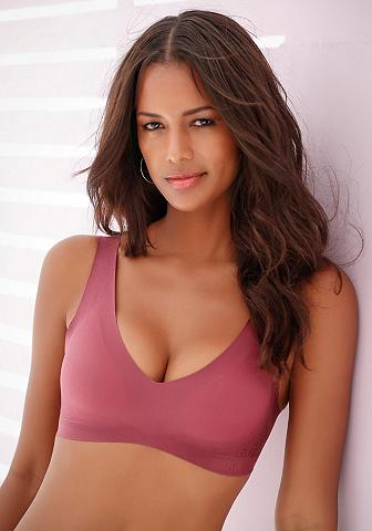 Sloggi Bralette-BH »ZERO FEEL N« su optimalem...