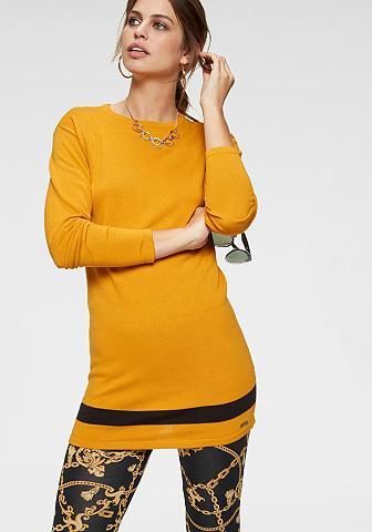 BRUNO BANANI Ilgas megztinis
