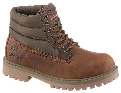 Skechers »Sergeants Verno« suvarstomi batai su ...