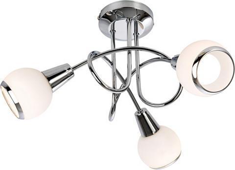 Nino Leuchten LED Deckenstrahler »LORIS« LED lubinis...