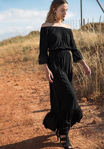 LAURA SCOTT Ilga suknelė