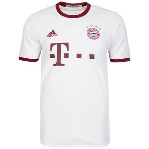 ADIDAS PERFORMANCE Marškinėliai »Fc Bayern München 16/17 ...