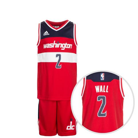 ADIDAS PERFORMANCE Sportinis kostiumas »Washington Wizard...