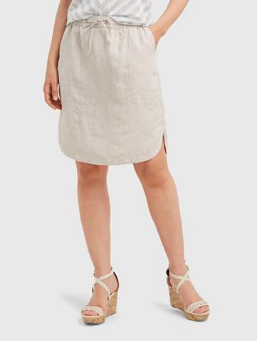 BONITA Mini ilgio sijonas