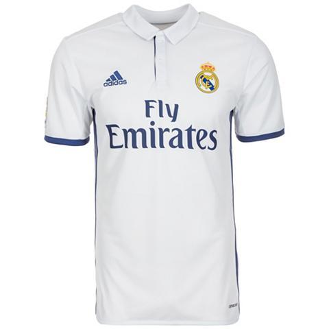 ADIDAS PERFORMANCE Marškinėliai »Real Madrid 16/17 Heim«