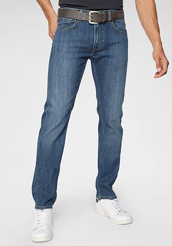 Lee ® Regular-fit-Jeans »Daren Zip Fly«